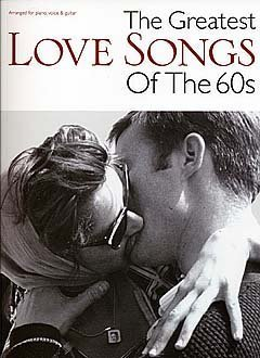 THE GREATEST LOVE SONGS OF THE 60s