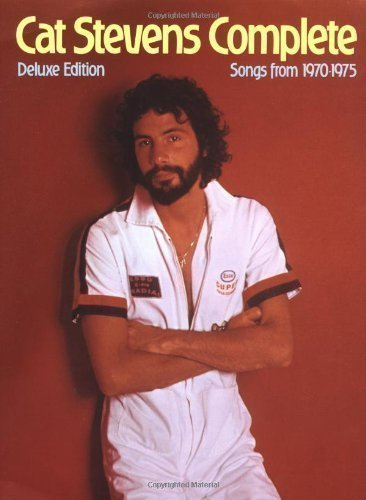 CAT STEVENS COMPLETE Deluxe Edition Songs from 1970-1975