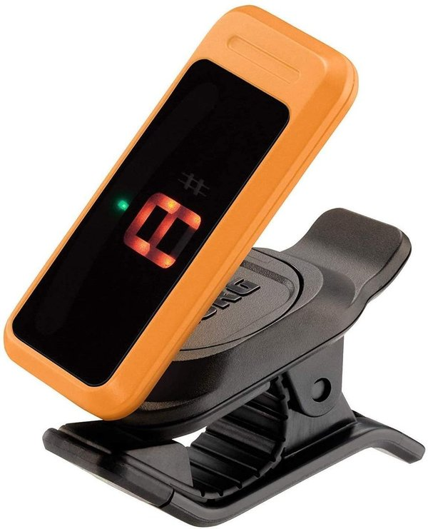 KORG Clip-On Tuner Orange
